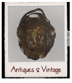 Antiques & Vintage