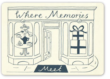 Where Memories Meet