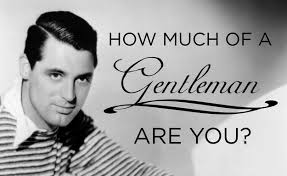 how much of a gentleman